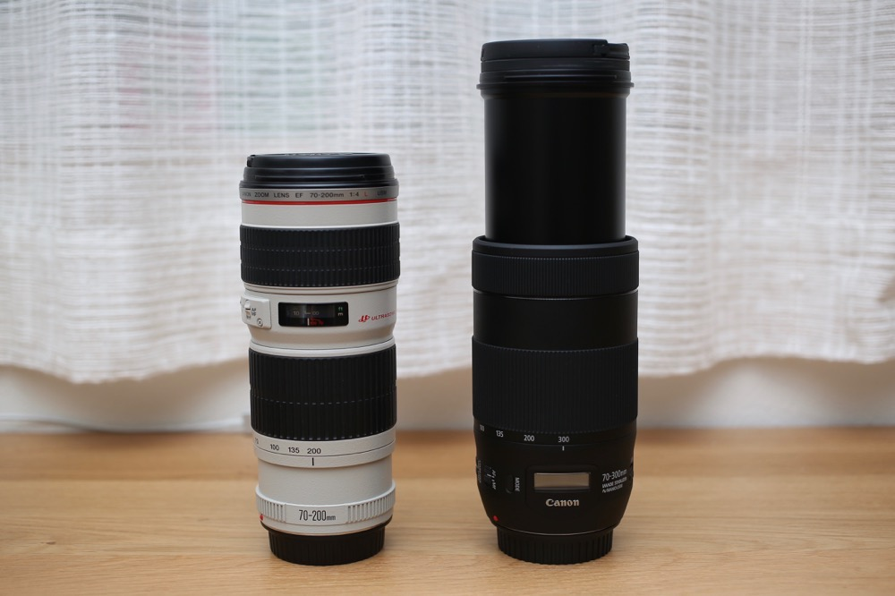 EF70-300mm F4-5.6 IS II USM 11