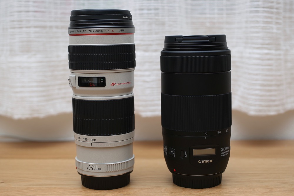 EF70-300mm F4-5.6 IS II USM 7