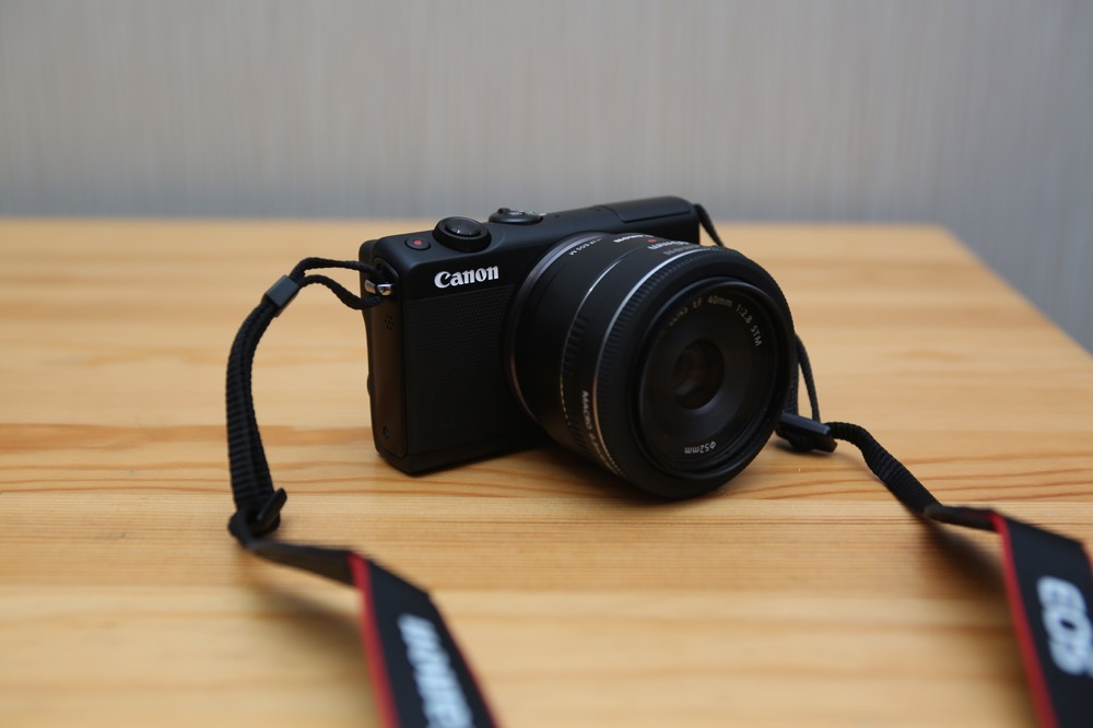 Canon マウントアダプター10