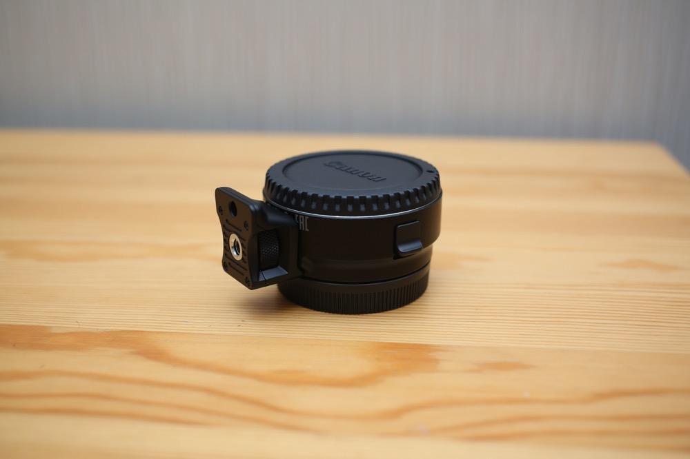 Canon マウントアダプター3