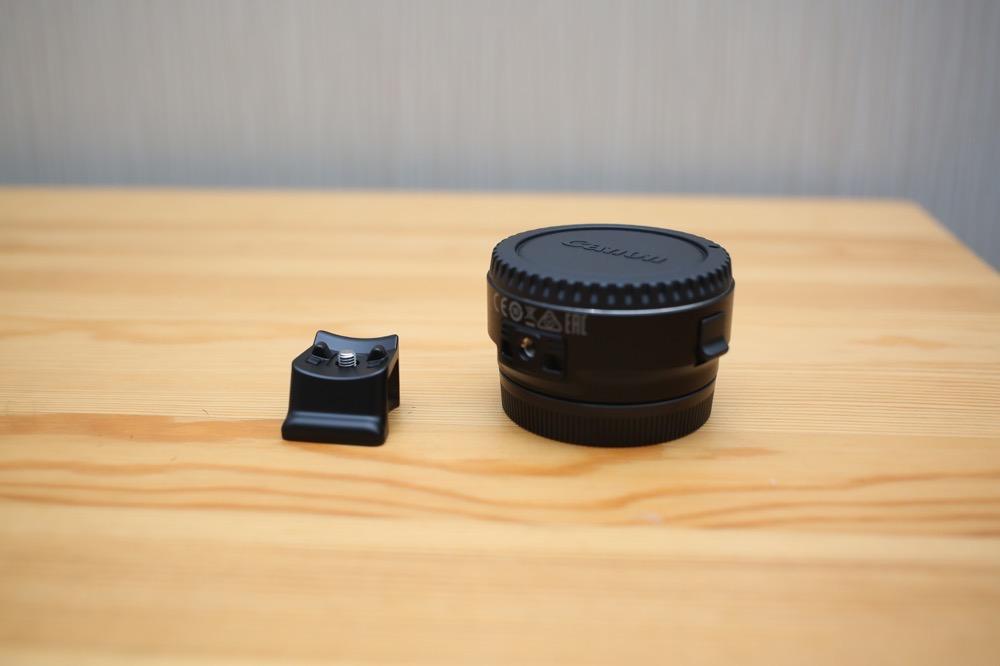 Canon マウントアダプター4