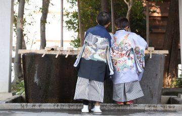 田中様 七五三撮影28