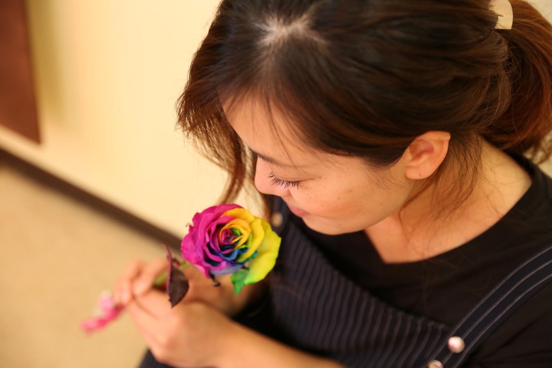 第4階クアッカ親子写真撮影会1