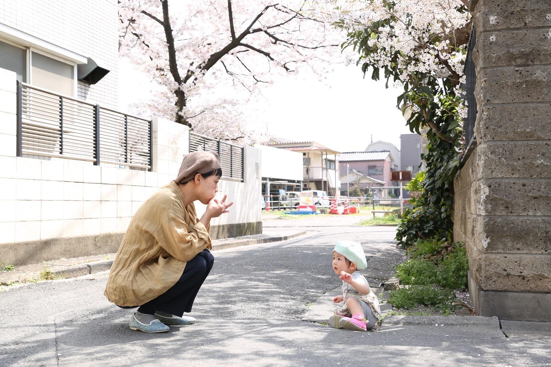 第4階クアッカ親子写真撮影会10