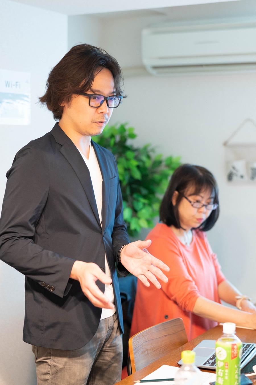 ブログ勉強会7