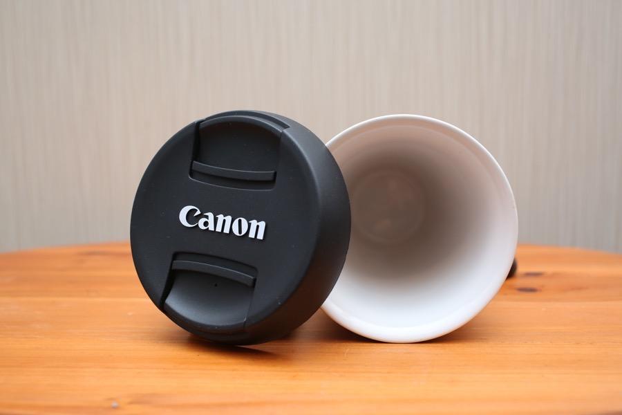 Canonレンズマグ・プレミアムギフトボックス10