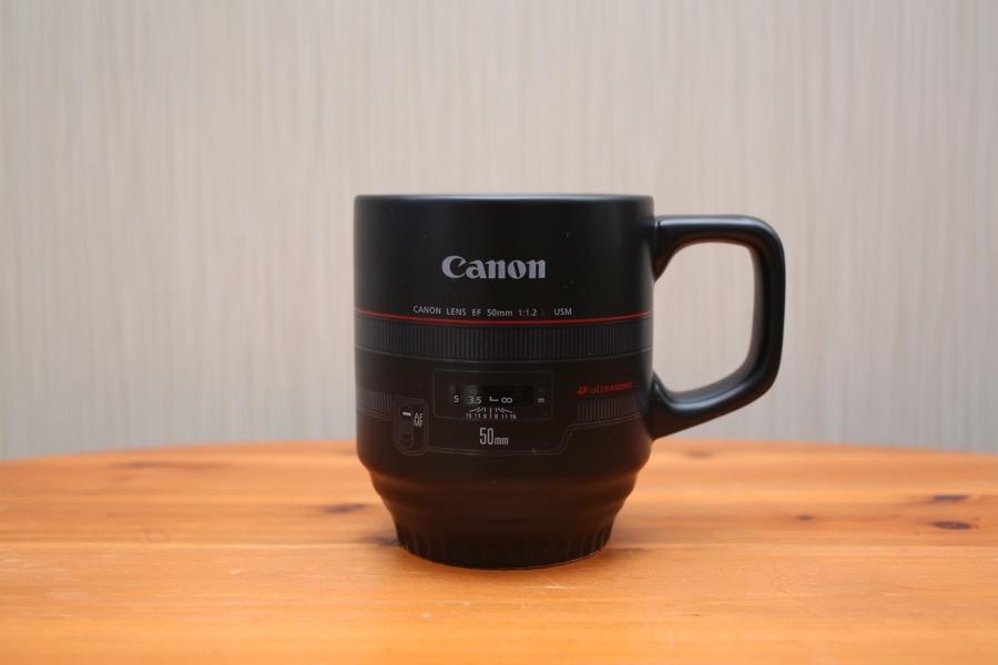 Canonレンズマグ・プレミアムギフトボックス6