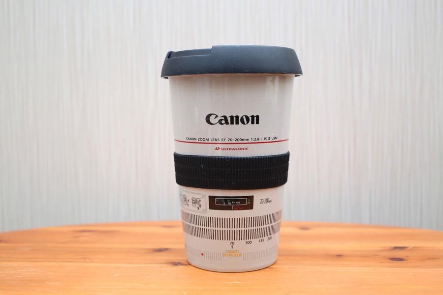 Canonレンズマグ・プレミアムギフトボックス8