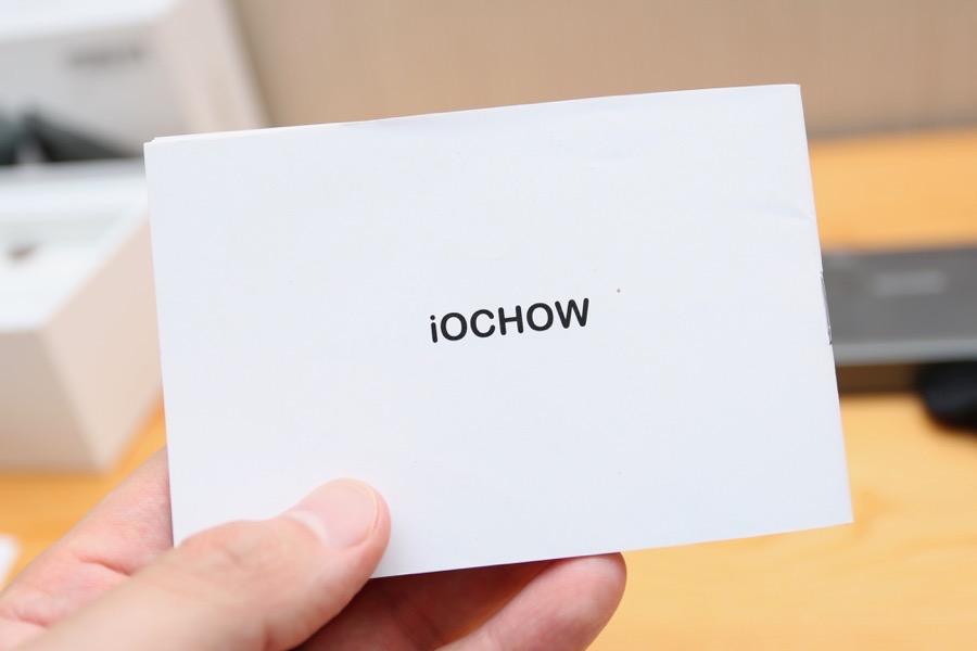 iochow-io2 プロジェクター 15