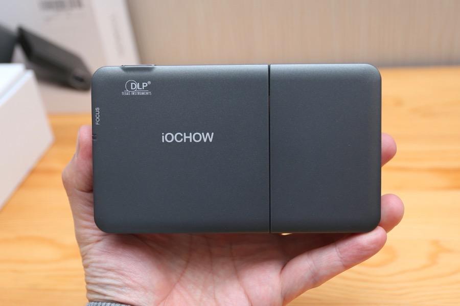 iochow-io2 プロジェクター 19