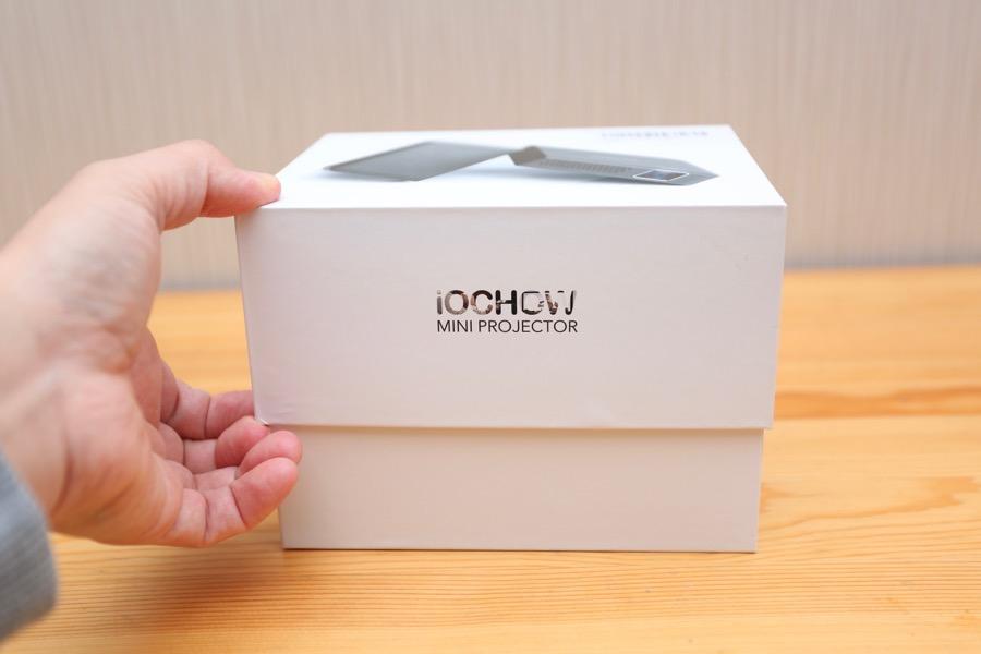 iochow-io2 プロジェクター 5