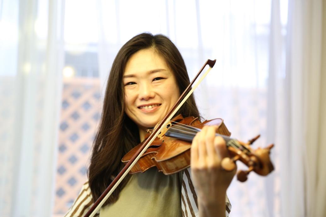 ヒフミバイオリン教室10