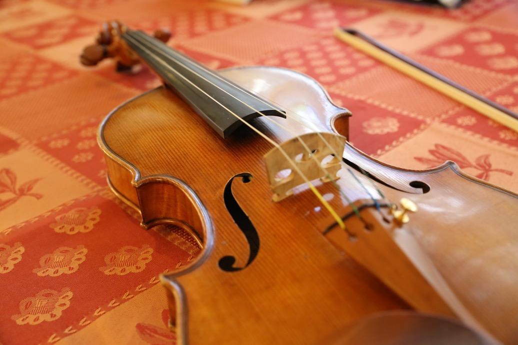 ヒフミバイオリン教室2