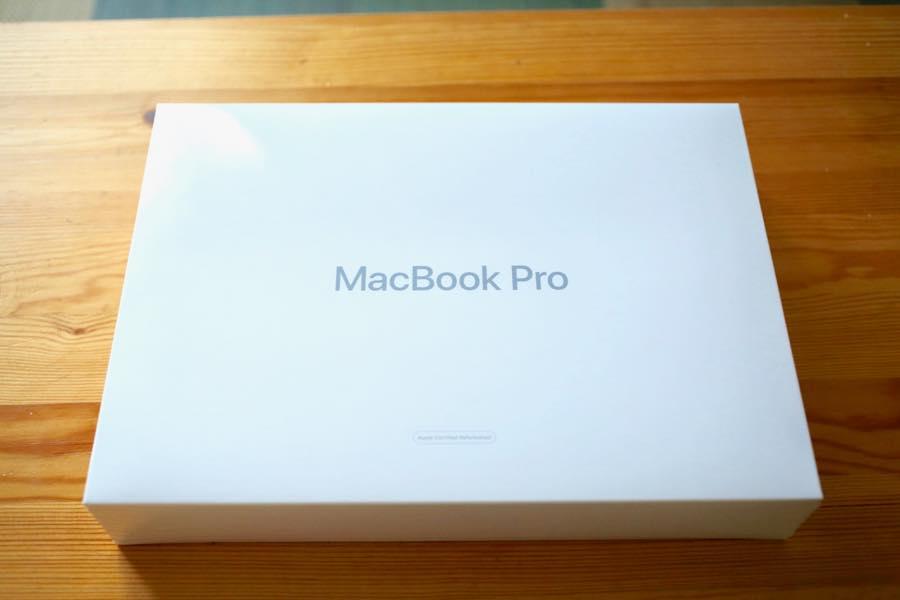 MacBook Pro2016 18