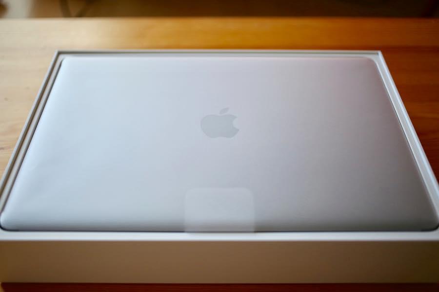MacBook Pro2016 20