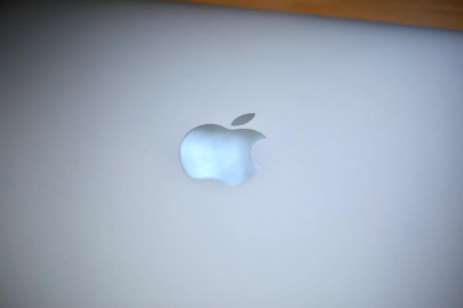 MacBook Pro2016 23
