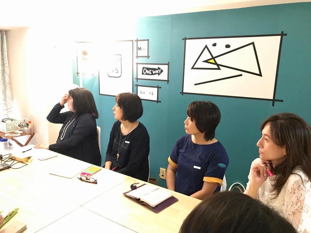 ブログ勉強会 3
