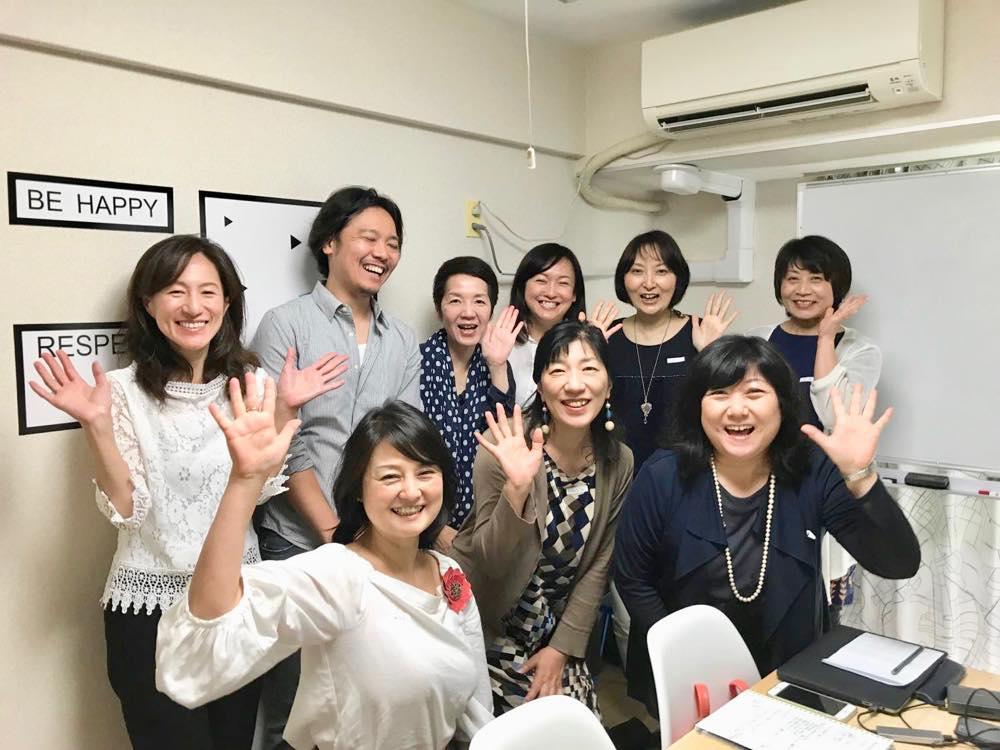 ブログ勉強会 7