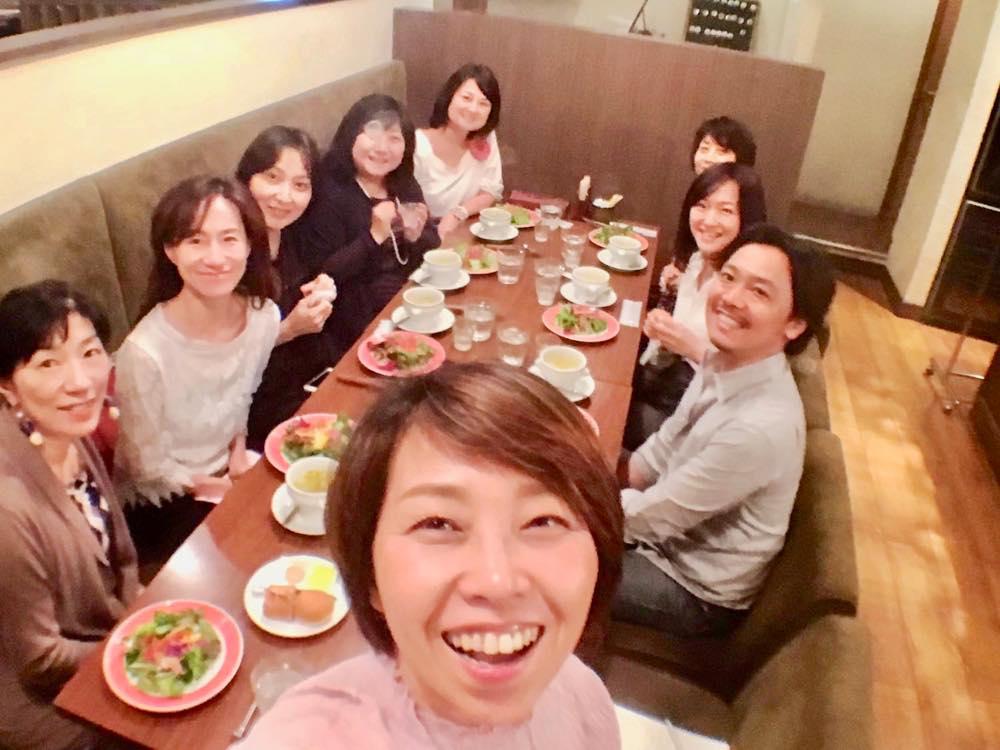 ブログ勉強会 8