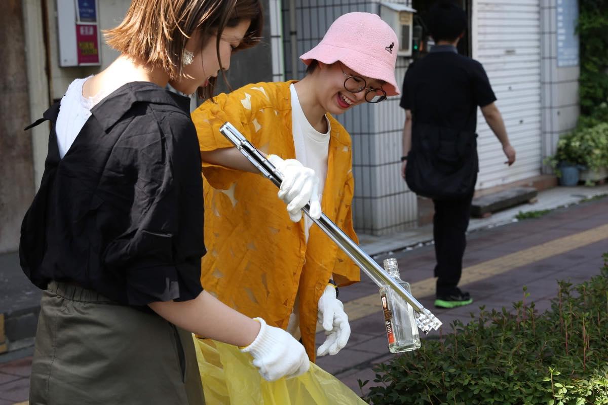 RITA株式会社 清掃活動5