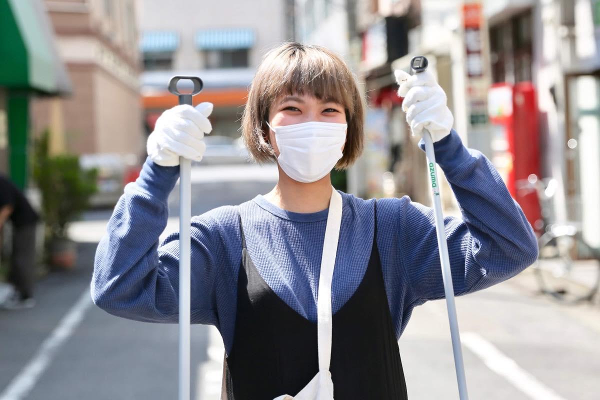 RITA株式会社 清掃活動12