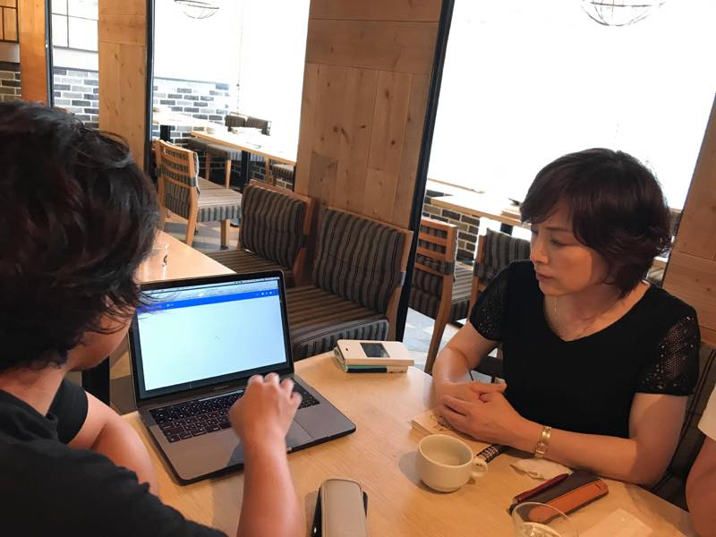 ブログ勉強会3
