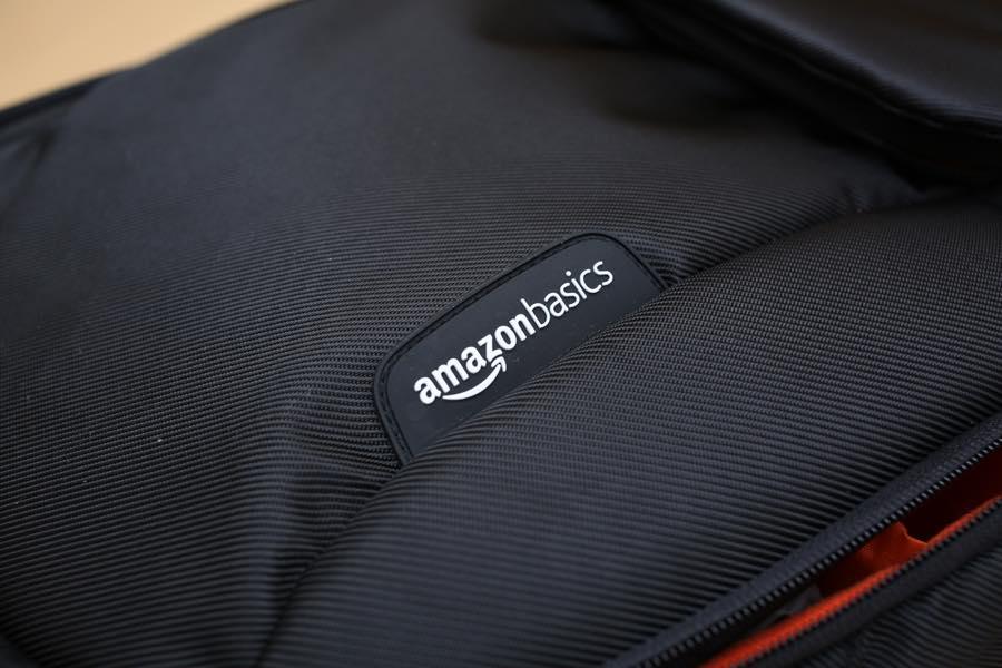 Amazon一眼レフカメラ用リュック19