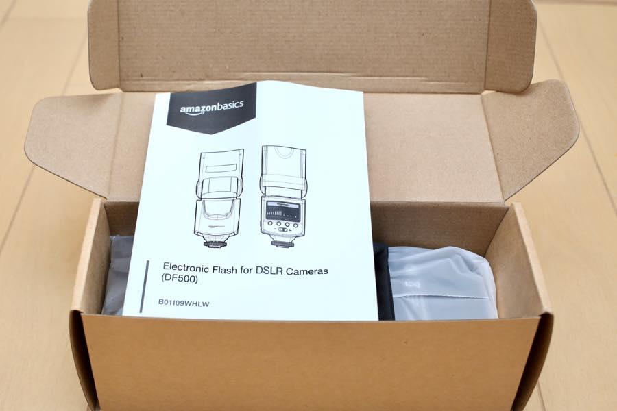 Amazon ストロボ4