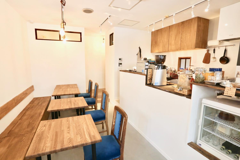 カドワキ時計店&Tarp3