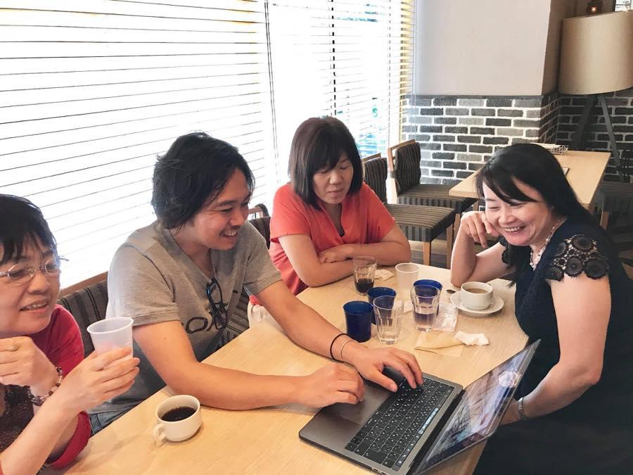 ブログ勉強会4