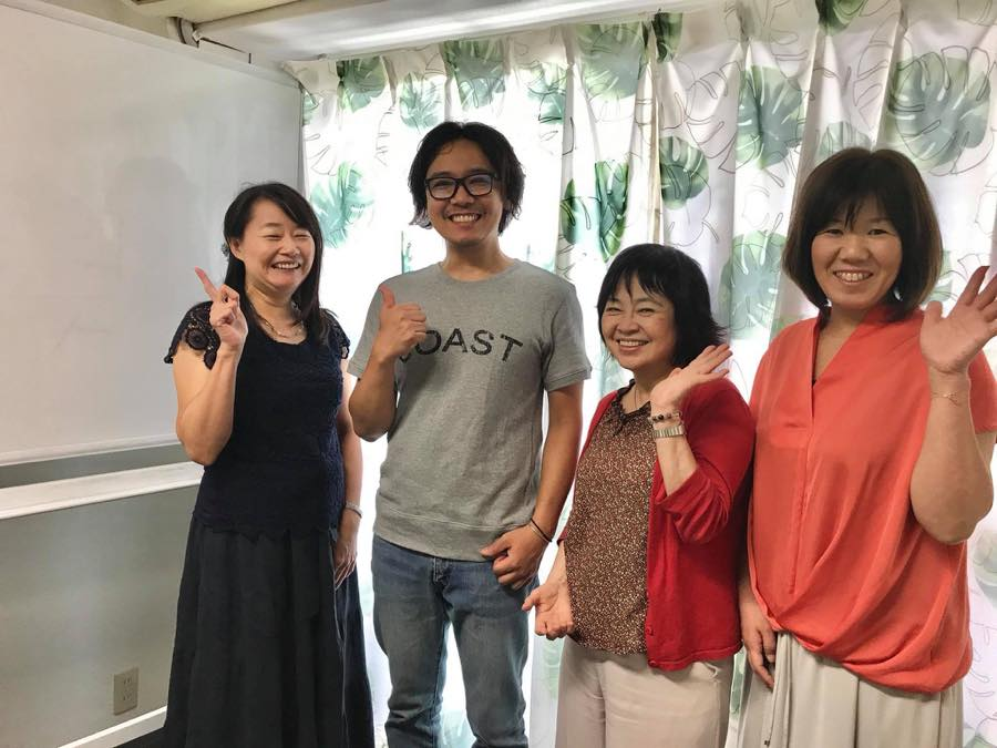 ブログ勉強会8