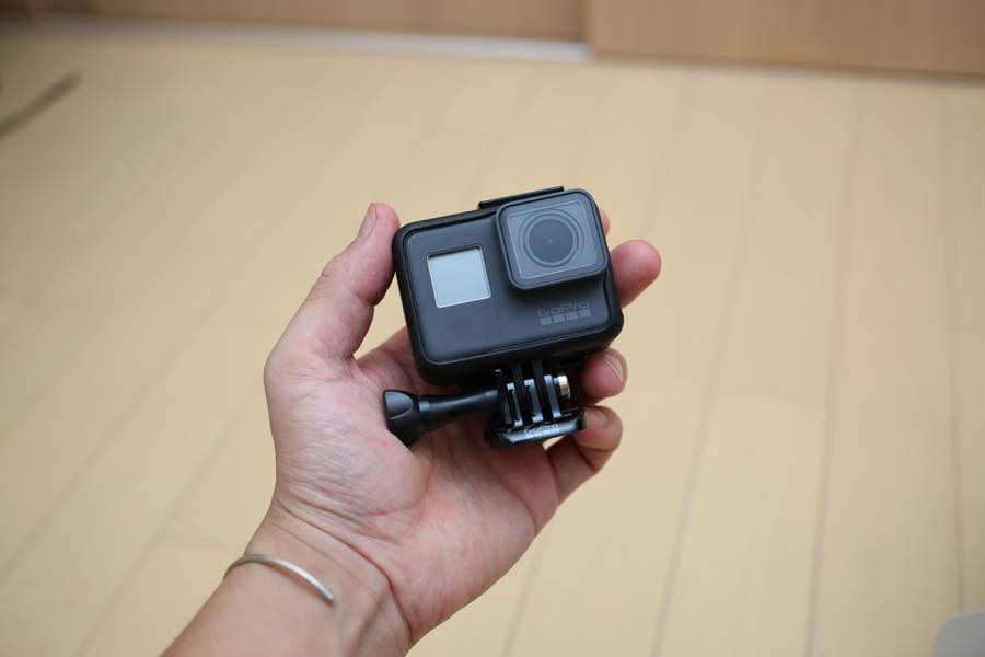 GoPro here5 black13