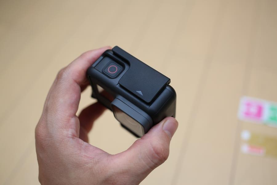 GoPro here5 black22