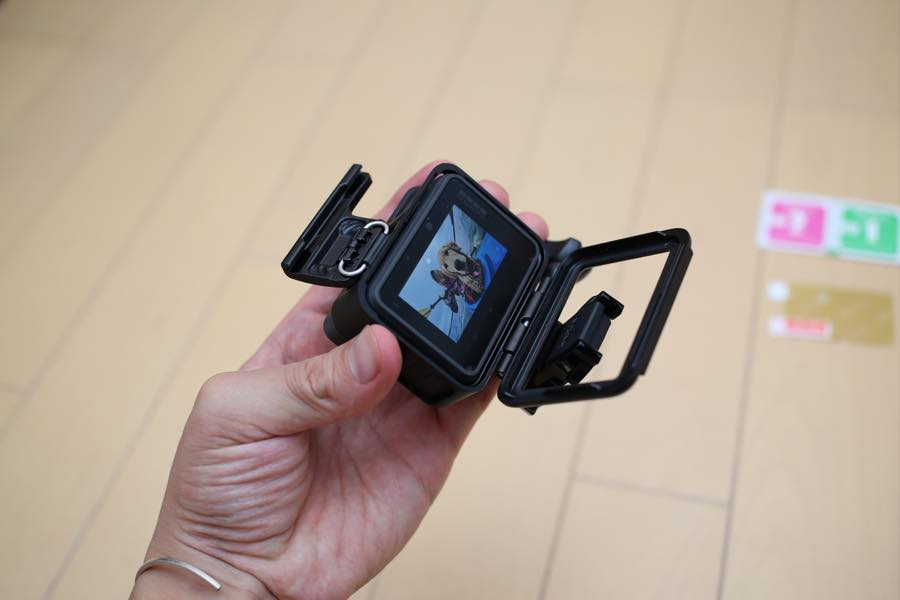 GoPro here5 black24