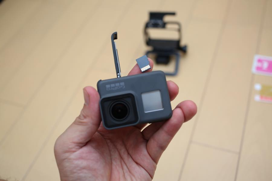 GoPro here5 black31