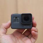GoPro HERO5 black|口コミレポート
