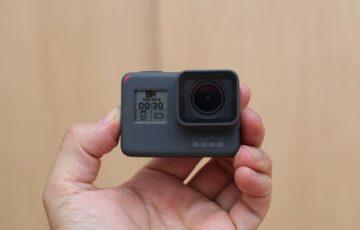 GoPro here5 black50