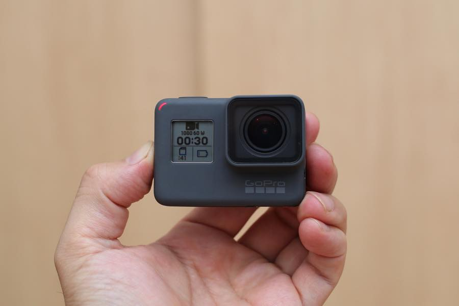 GoPro here5 black50