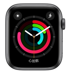Apple Watch Series4−39