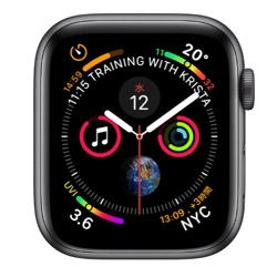 Apple Watch Series4−40