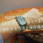 アップルウォッチ スクリーンショット3