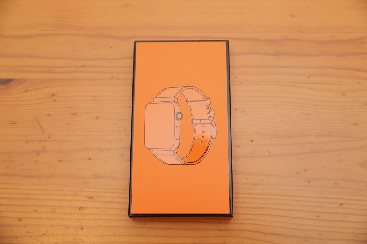 BRG Apple Watchバンド1