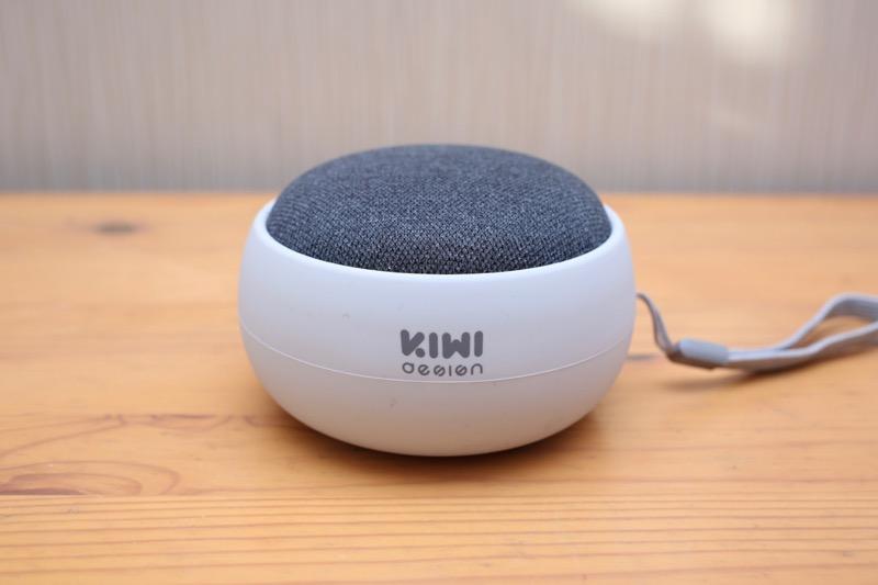 KIWI design GoogleHomeMini バッテリーマウント11