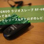 YONGNUO RF-603C3-18