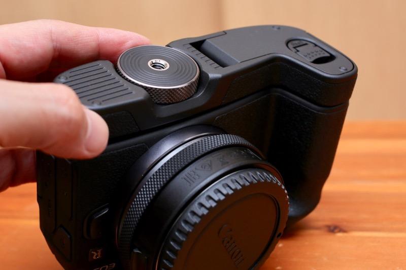 エクステンショングリップ EG-E1(Black)5