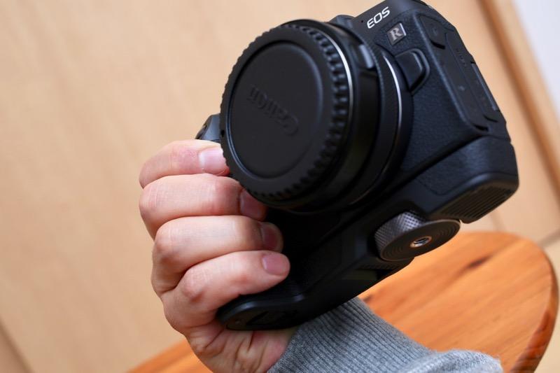 エクステンショングリップ EG-E1(Black)7