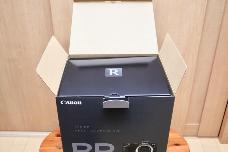 EOS RP レビュー3