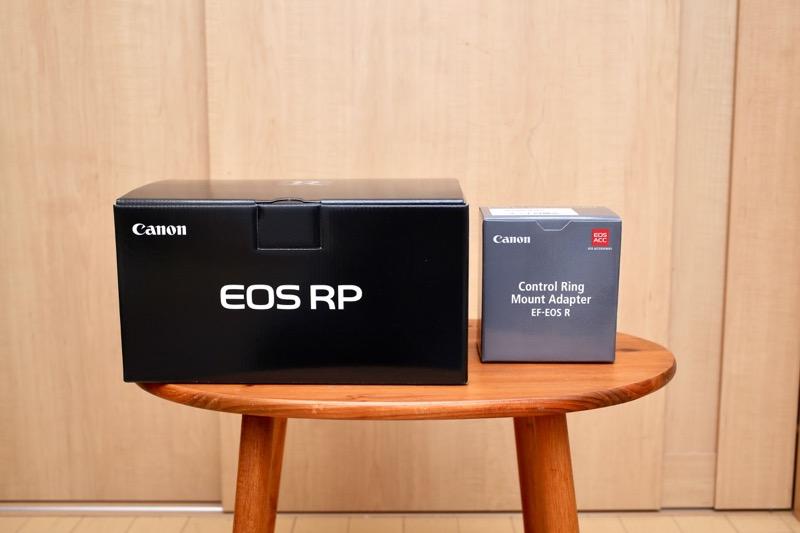 EOS RP レビュー6