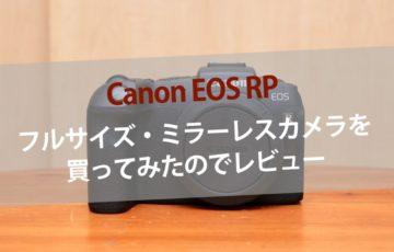 EOS RP レビュー42