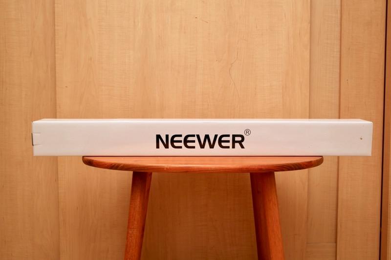 neewer ライトスタンド1